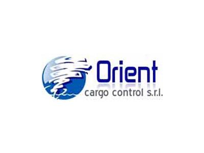 Orient Cargo control