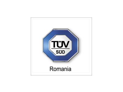 TUV Romania