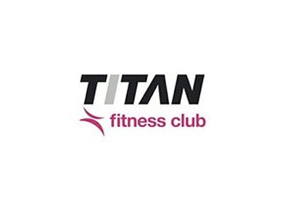 Galeriile TITAN, Fitness Club